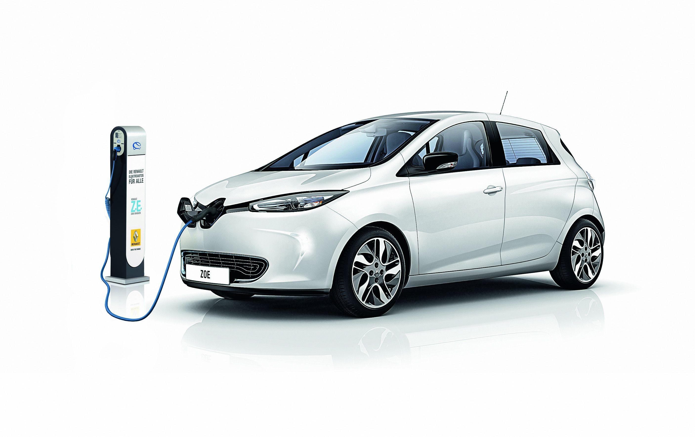 Renault Zoe - Elektro